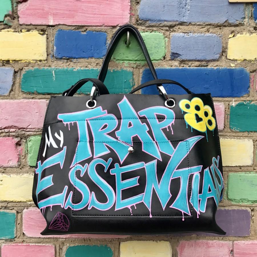 Шоппер -  My Trap Essentials