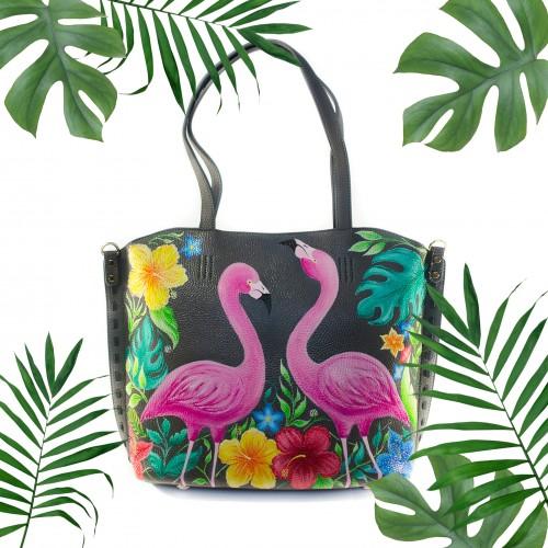 Шоппер - Фламинго