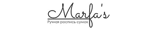 Marfa's Painting